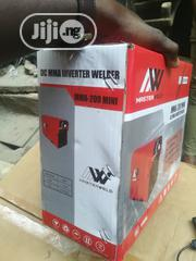 200mm Inverter Welding Machine | Electrical Equipment for sale in Lagos State, Lagos Island