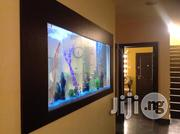 Luxury Aquariums | Fish for sale in Abuja (FCT) State, Central Business District