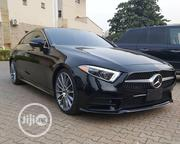 Mercedes-Benz CLS 2019 Black | Cars for sale in Abuja (FCT) State, Asokoro