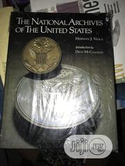 The National Archive Of United State | Books & Games for sale in Lagos State, Magodo