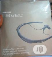 Level Bluetooth Headset | Headphones for sale in Abuja (FCT) State, Wuse