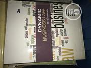Dynamic Business Law | Books & Games for sale in Lagos State, Magodo