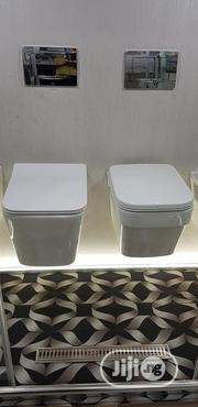 England Standard Master Water Closet Wc Complete   Plumbing & Water Supply for sale in Lagos State, Orile