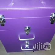 Trolley Box (Makeup Kit) | Tools & Accessories for sale in Lagos State, Amuwo-Odofin