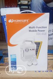 Solar Kit With 2 Bulb | Solar Energy for sale in Lagos State, Ojo