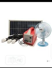 Solar Generator With Bulbs And Fan | Solar Energy for sale in Lagos State, Ojo