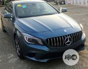 Mercedes-Benz CLA-Class 2014 Blue   Cars for sale in Abuja (FCT) State, Gwarinpa