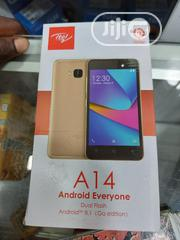 New Itel A14 8 GB Black | Mobile Phones for sale in Lagos State, Oshodi-Isolo