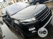 Land Rover Range Rover Evoque 2012 Dynamic Black | Cars for sale in Rivers State, Port-Harcourt