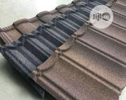 Kome Newzealand Gerard Shingle Stone Coated Roofing Sheet | Building & Trades Services for sale in Delta State, Isoko