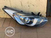 Head Lamp Hyundai Elantra 2012 | Vehicle Parts & Accessories for sale in Lagos State, Mushin