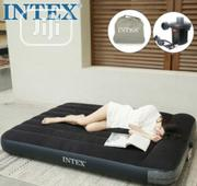 Intex Inflatable Air Bed With Pump   Furniture for sale in Lagos State, Lekki Phase 1