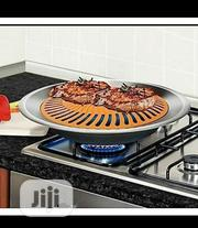 Manual Stove Grill | Kitchen Appliances for sale in Lagos State, Lagos Island