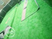 Putting Greens On Enclosed Basket Ball Court - 30 Mm Artificial Grass | Landscaping & Gardening Services for sale in Lagos State, Ikeja