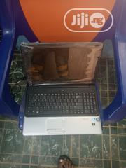 Laptop HP Compaq Presario CQ61 4GB Intel Core 2 Duo HDD 160GB | Laptops & Computers for sale in Abia State, Aba South