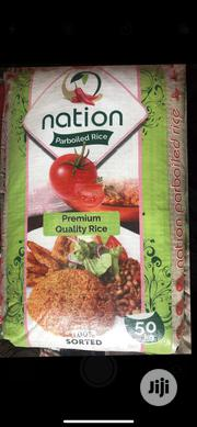 Nation Rice | Meals & Drinks for sale in Lagos State, Ojo