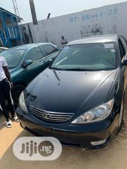 Toyota Camry 2005 Black | Cars for sale in Anambra State, Nnewi