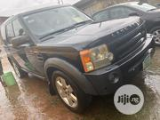 Land Rover LR3 2007 HSE Gray | Cars for sale in Lagos State, Ikeja