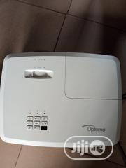 Optoma W341 3600 Lumen Wxga Dlp Projector | TV & DVD Equipment for sale in Abuja (FCT) State, Kubwa