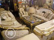 Set Of Royal Turkey Chair | Furniture for sale in Lagos State, Ikeja