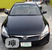 Honda Accord 2006 2.4 Type S Automatic Black | Cars for sale in Lagos State, Lekki Phase 2