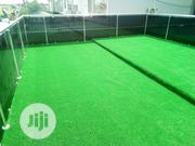 Install Natural Grass For Outdoor Furniture Covering In Parks | Landscaping & Gardening Services for sale in Lagos State, Ikeja