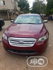 Ford Taurus 2012 Limited Red | Cars for sale in Abuja (FCT) State, Gwarinpa