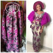 Multicolor Damask Sample Material | Clothing for sale in Lagos State, Amuwo-Odofin
