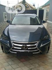 Lexus NX 200t 2015 Base FWD (2.0L 4cyl 6AM) Blue | Cars for sale in Lagos State, Amuwo-Odofin