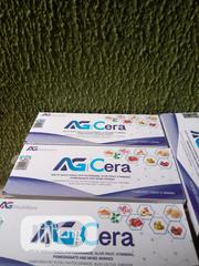 Cure Diabetes With AG CERA | Vitamins & Supplements for sale in Lagos State, Alimosho