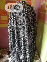 Black French Lace With Sequins | Clothing for sale in Lagos State, Amuwo-Odofin