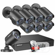 IP Cam / CCTV Installation | Security & Surveillance for sale in Abuja (FCT) State, Gwarinpa