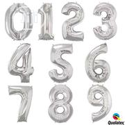 0~9 Gold Foil Balloons For Birthday Wedding Party | Babies & Kids Accessories for sale in Lagos State, Amuwo-Odofin