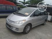Toyota Previa 2002 | Cars for sale in Lagos State, Orile
