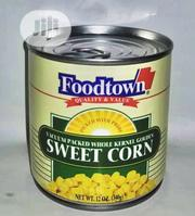 Food Town Sweet Corn 340gram | Meals & Drinks for sale in Lagos State, Lagos Island