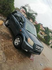 Honda Pilot 2007 EX-L 4x4 (3.5L 6cyl 5A) Gray | Cars for sale in Lagos State, Amuwo-Odofin