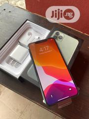 Apple iPhone 11 Pro Max 64 GB Green | Mobile Phones for sale in Delta State, Oshimili South