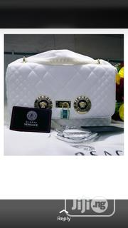 Versace Ladies Handbag | Bags for sale in Lagos State, Surulere