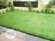 Green Decoration Landscape For Villas With Artificial Grass | Landscaping & Gardening Services for sale in Lagos State, Ikeja