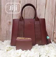 Chrisbella Midi Bag With Purse   Bags for sale in Abuja (FCT) State, Kubwa