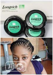 Long Rich Bamboo Charcoal Whitening Soap | Bath & Body for sale in Nasarawa State, Nasarawa