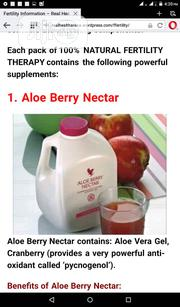 Forever Aloe Berry Nectar | Vitamins & Supplements for sale in Nasarawa State, Keana
