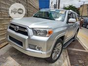Toyota 4-Runner 2010 Limited 2WD Silver | Cars for sale in Lagos State, Isolo
