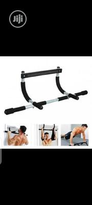 Iron Gym for Exercise   Sports Equipment for sale in Lagos State, Lagos Island