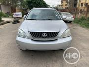Lexus RX 2009 350 4x4 Silver | Cars for sale in Lagos State, Ikeja