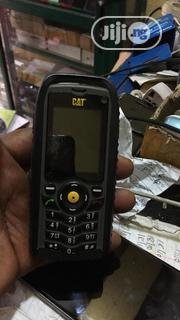 Cat B25 Black | Mobile Phones for sale in Lagos State, Ikeja
