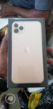 New Apple iPhone 11 Pro Max 64 GB Gold | Mobile Phones for sale in Delta State, Warri