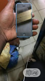 Apple iPhone 5c 16 GB Blue | Mobile Phones for sale in Lagos State, Ikeja