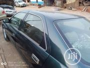 Toyota Camry 1999 Automatic Green   Cars for sale in Lagos State, Alimosho