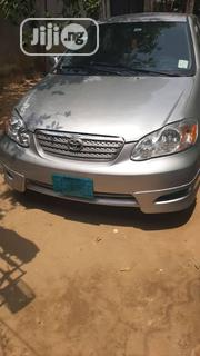 Toyota Corolla 2005 Sedan Automatic Gray | Cars for sale in Rivers State, Port-Harcourt